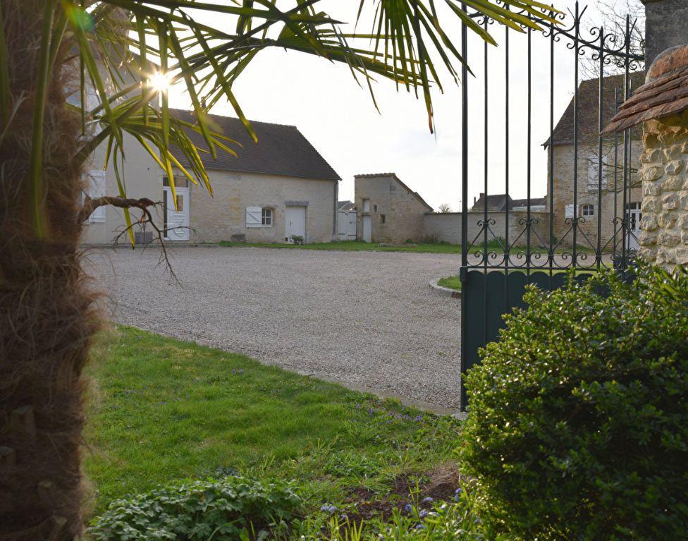 Maison à vendre 6 231.7m2 à Moulins-sur-Orne vignette-13