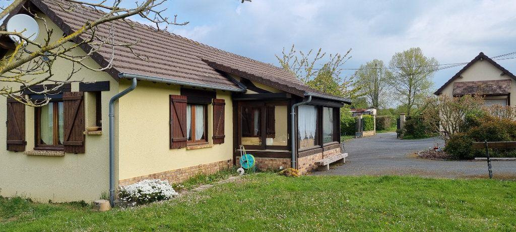 Maison à vendre 3 53.2m2 à Champosoult vignette-1