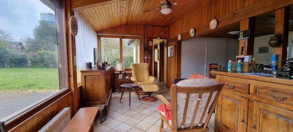 Maison à vendre 3 53.2m2 à Champosoult vignette-2