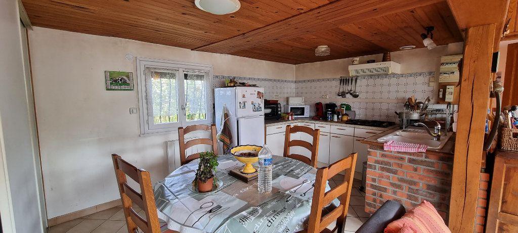Maison à vendre 3 53.2m2 à Champosoult vignette-5