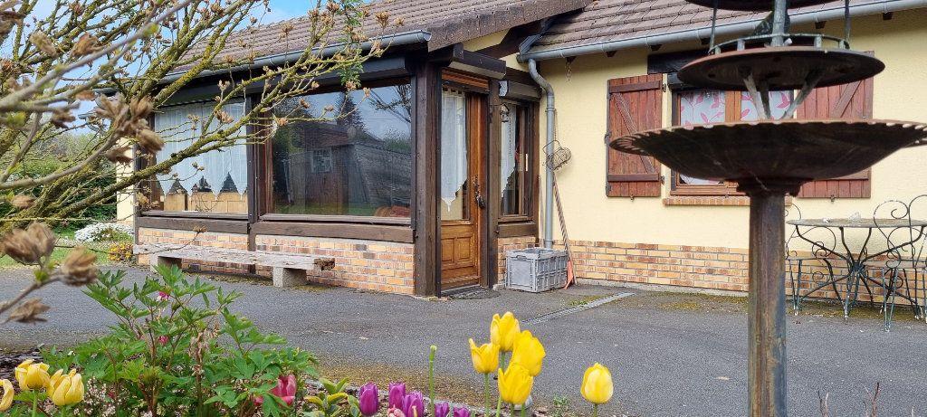 Maison à vendre 3 53.2m2 à Champosoult vignette-6