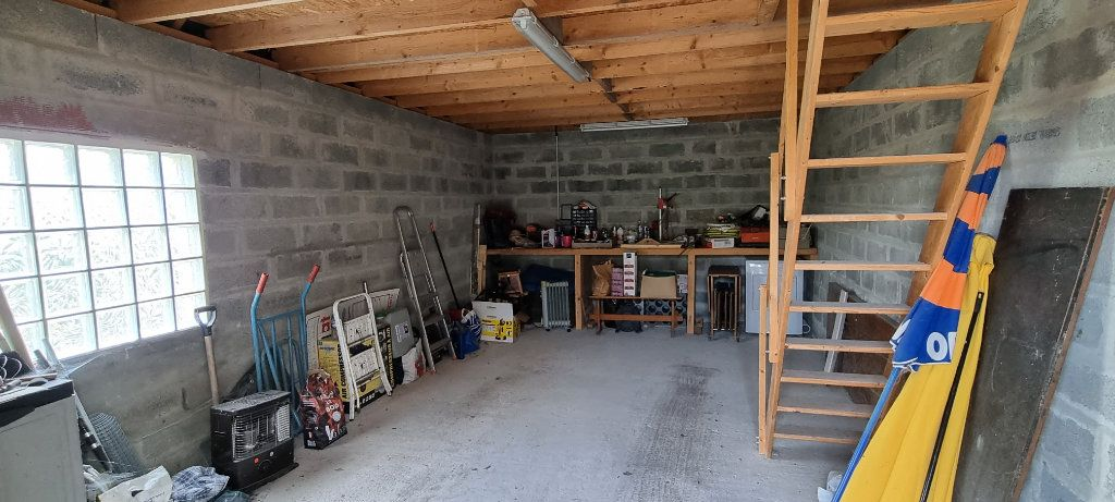 Maison à vendre 3 53.2m2 à Champosoult vignette-7