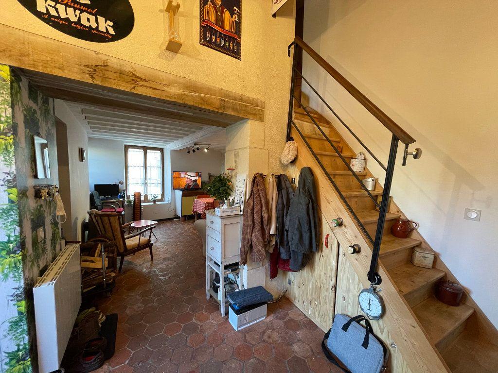 Maison à vendre 3 48m2 à Argentan vignette-1