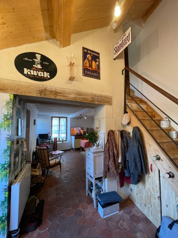 Maison à vendre 3 48m2 à Argentan vignette-4
