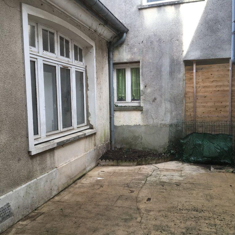 Appartement à louer 2 35m2 à Écouché vignette-3