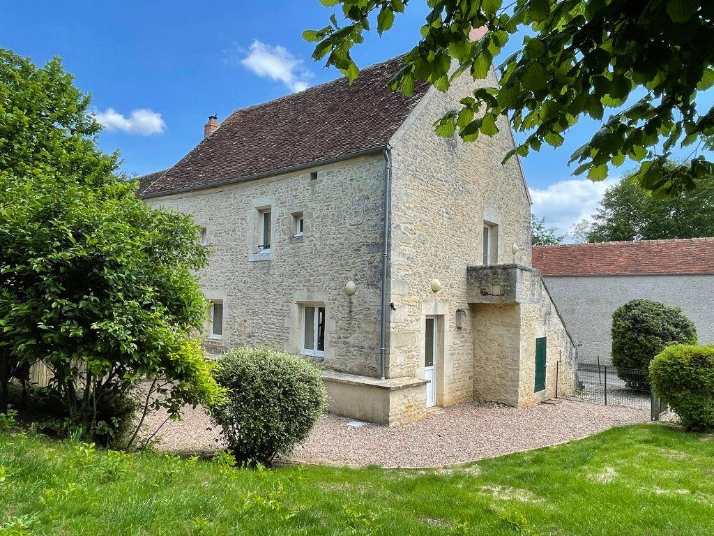 Maison à vendre 5 112m2 à Juvigny-sur-Orne vignette-1
