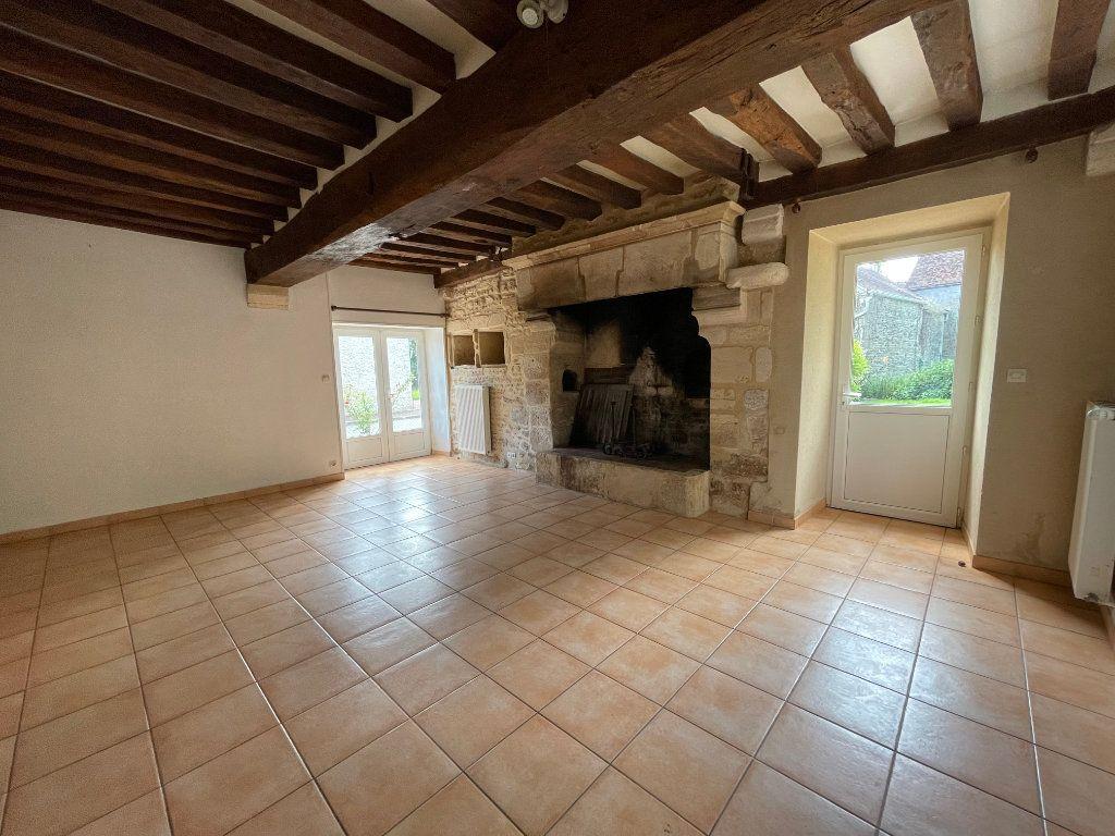 Maison à vendre 5 112m2 à Juvigny-sur-Orne vignette-2