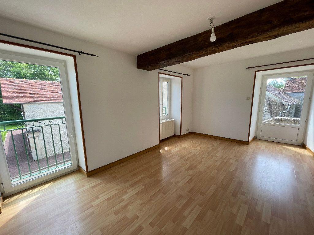 Maison à vendre 5 112m2 à Juvigny-sur-Orne vignette-5