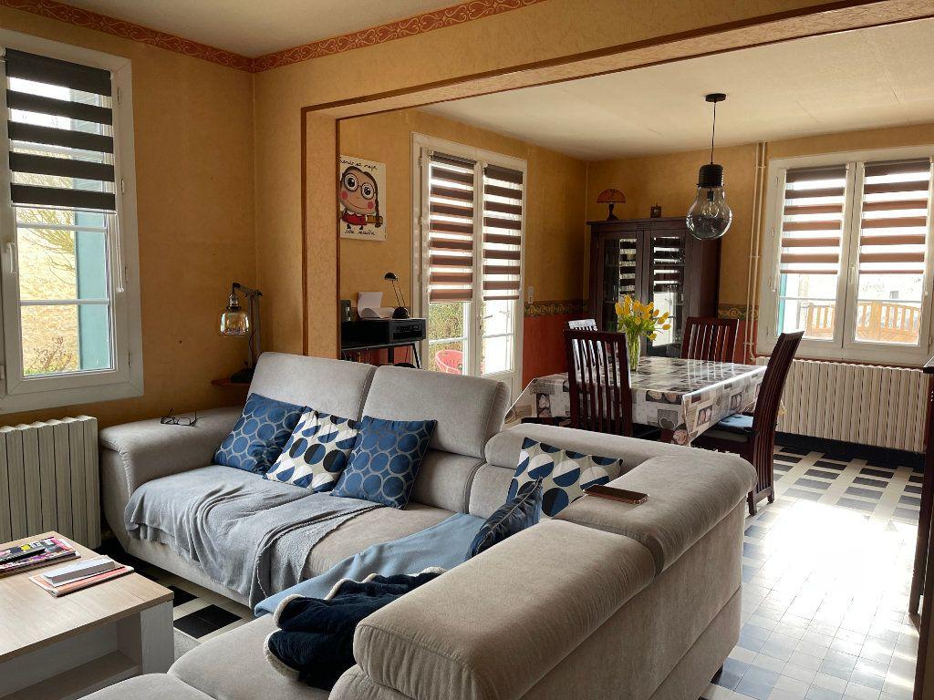 Maison à vendre 5 146.65m2 à Argentan vignette-3