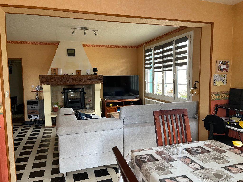 Maison à vendre 5 146.65m2 à Argentan vignette-5