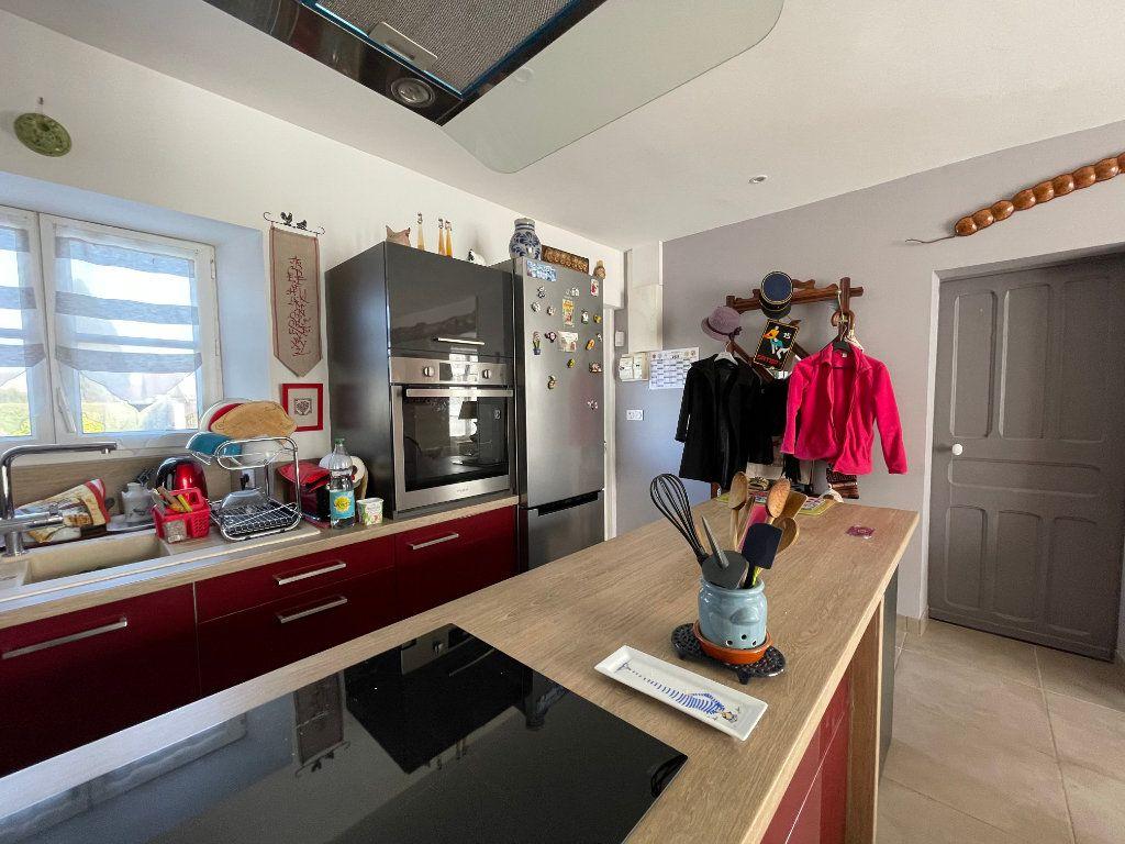 Maison à vendre 5 90m2 à Argentan vignette-3