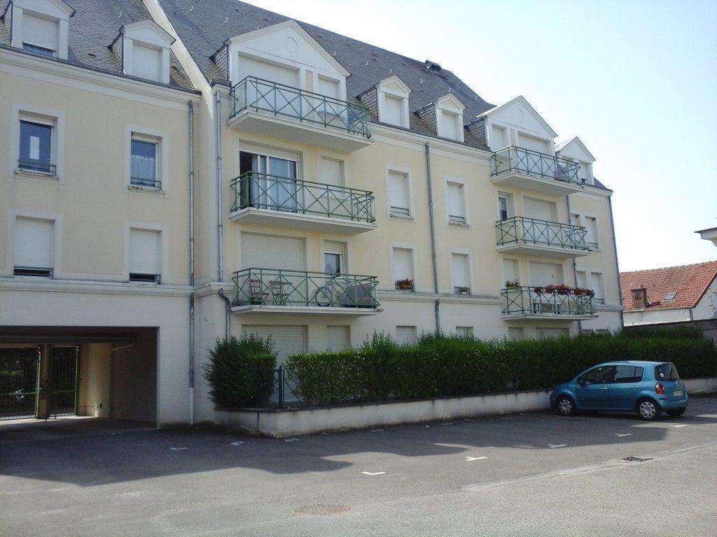 Appartement à vendre 2 40m2 à Argentan vignette-2
