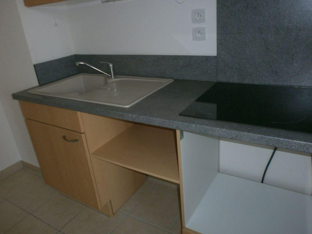 Appartement à vendre 2 40.77m2 à Argentan vignette-3