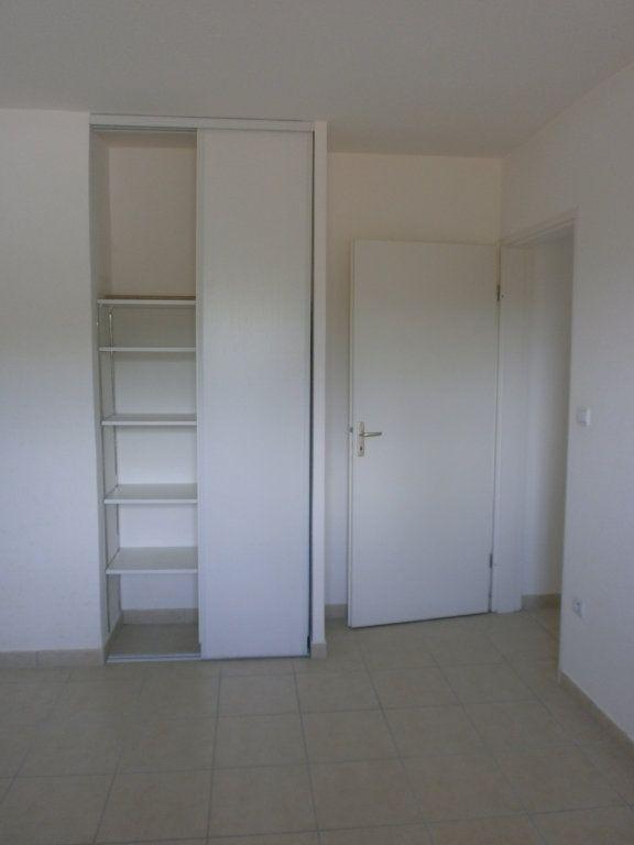 Appartement à vendre 2 40.77m2 à Argentan vignette-5