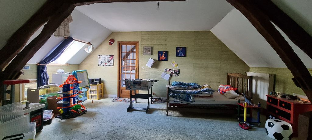 Maison à vendre 6 246.3m2 à Occagnes vignette-7