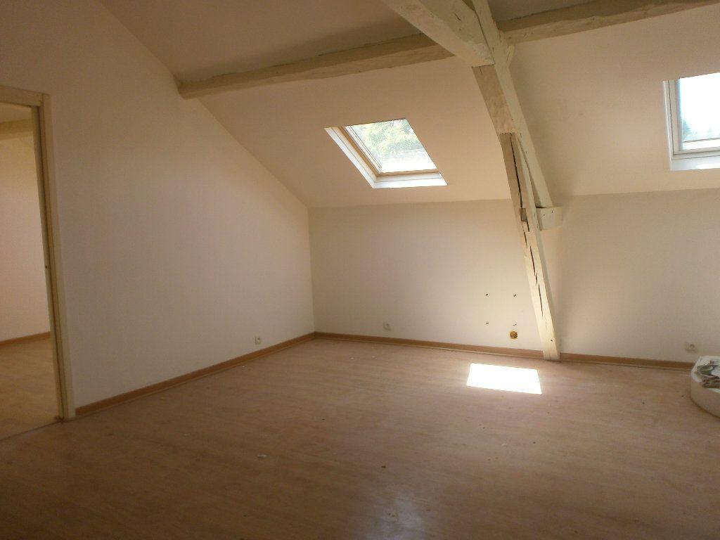 Appartement à louer 3 41.05m2 à Vimoutiers vignette-1