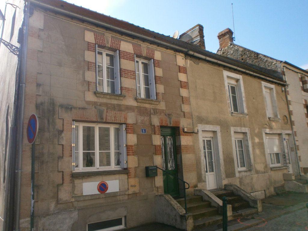 Maison à louer 3 60m2 à Boucé vignette-1