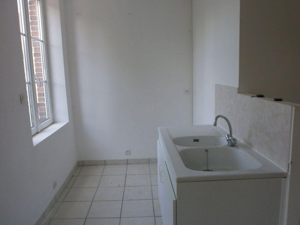 Appartement à louer 3 37.49m2 à Vimoutiers vignette-2