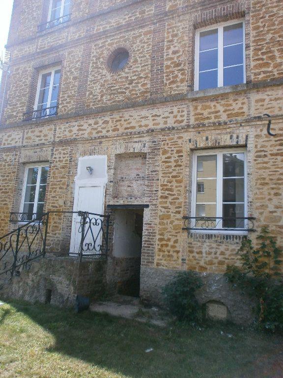 Appartement à louer 3 37.49m2 à Vimoutiers vignette-4