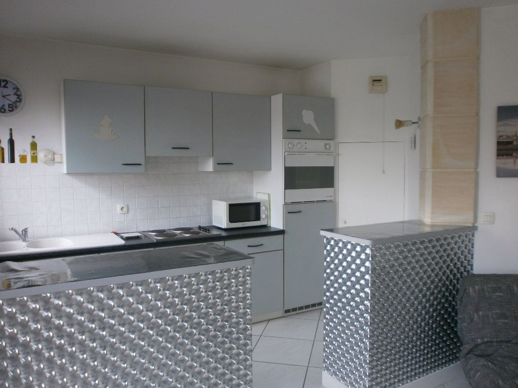 Appartement à louer 2 46.4m2 à Argentan vignette-3