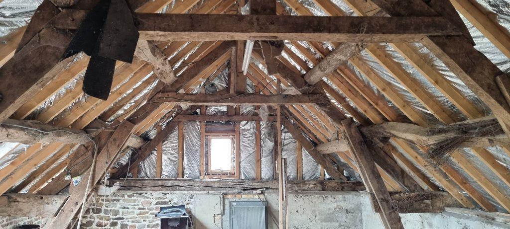 Maison à vendre 2 180m2 à Boucé vignette-3