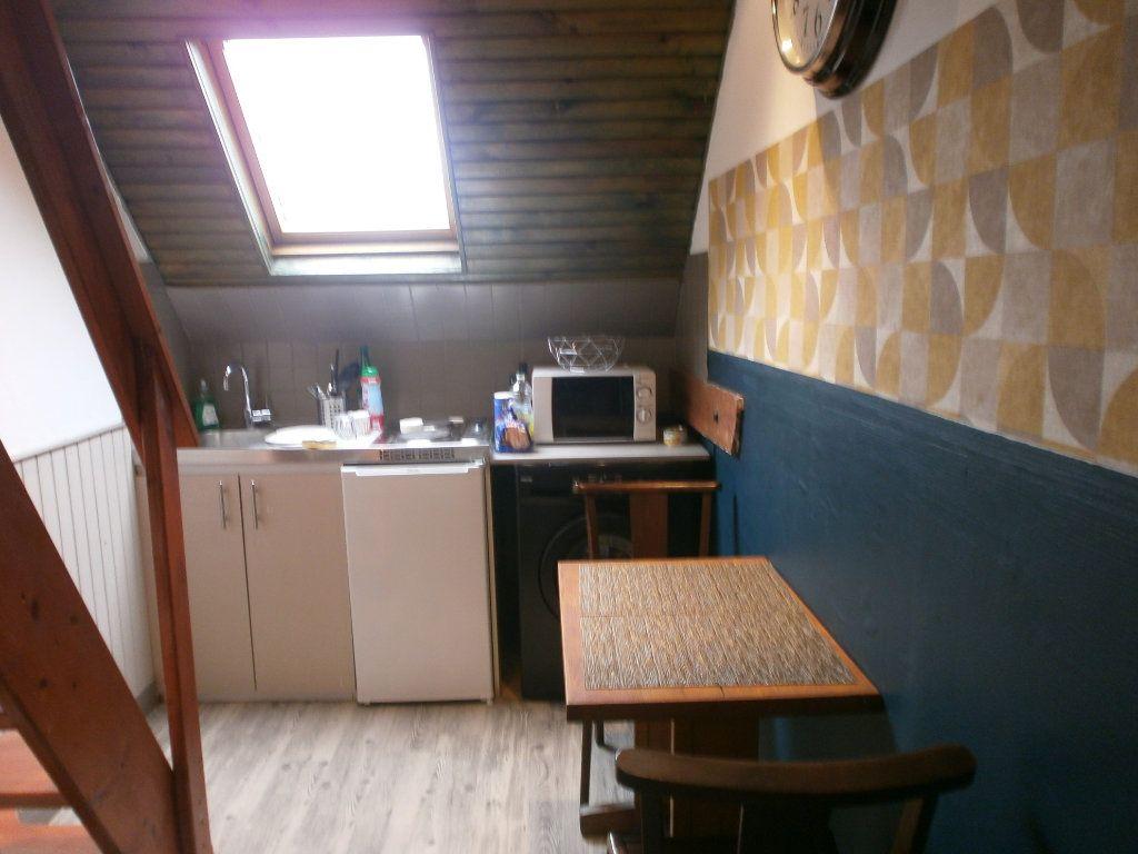 Appartement à louer 2 19m2 à Argentan vignette-3