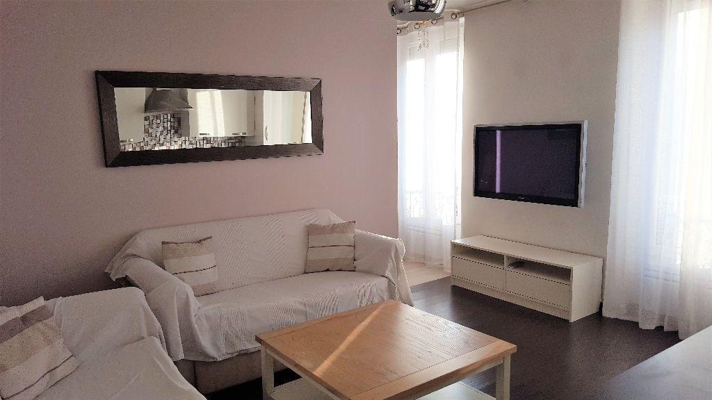 Appartement à louer 2 32.26m2 à Villemomble vignette-3
