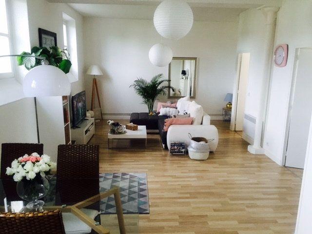 Appartement à louer 3 63.26m2 à Mitry-Mory vignette-1