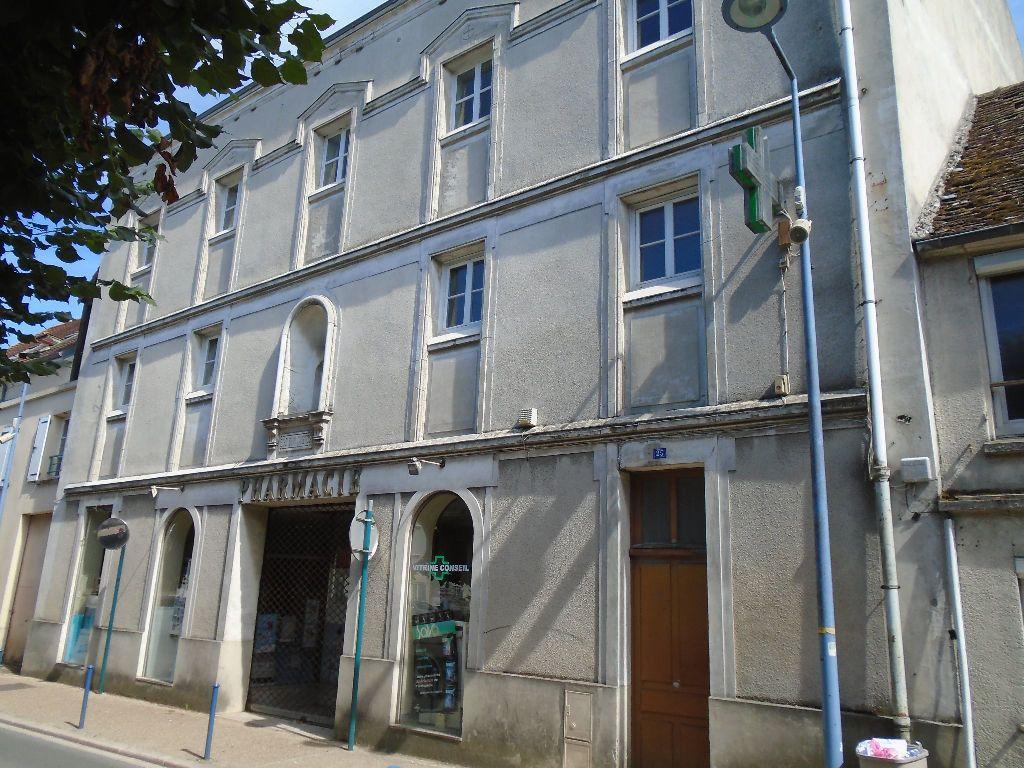 Appartement à louer 3 63.26m2 à Mitry-Mory vignette-5