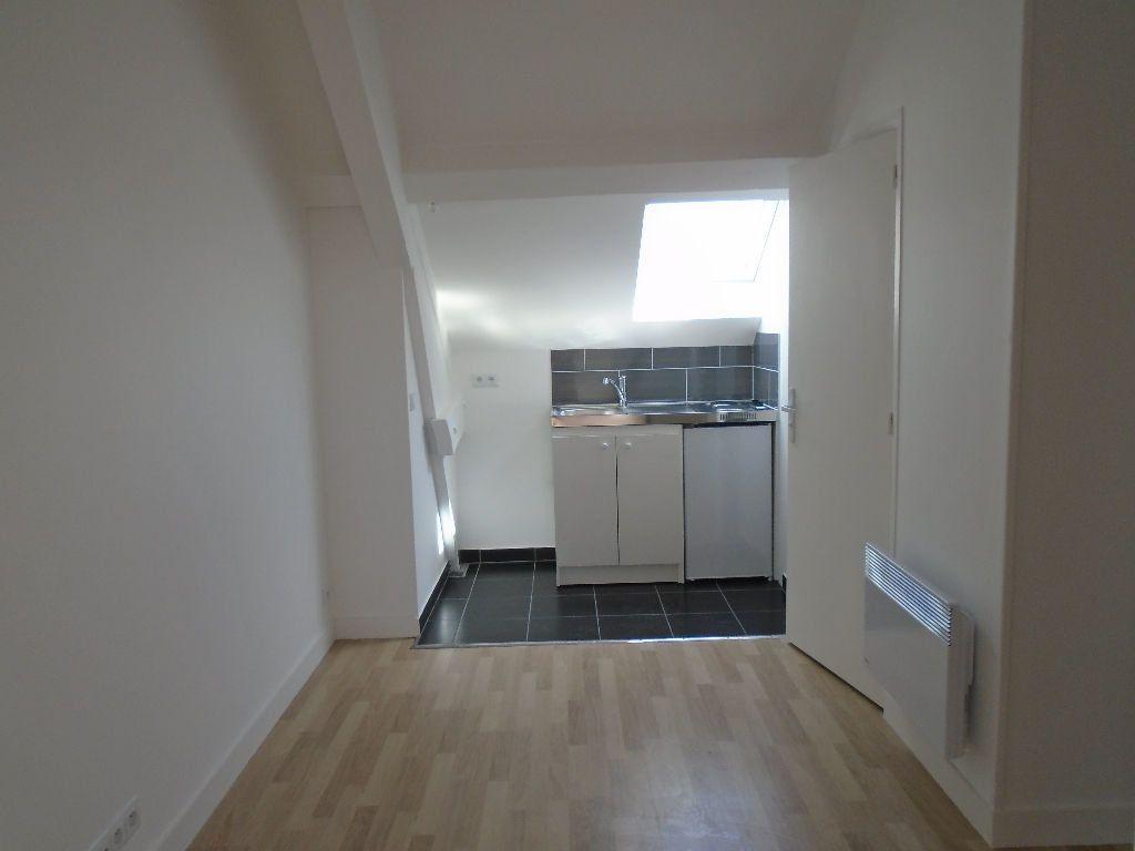 Appartement à louer 2 30m2 à Mitry-Mory vignette-1