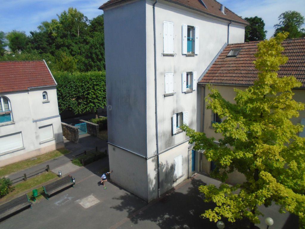 Appartement à louer 1 24.17m2 à Mitry-Mory vignette-4