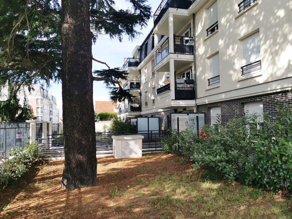 Appartement à louer 2 43.84m2 à Tremblay-en-France vignette-5