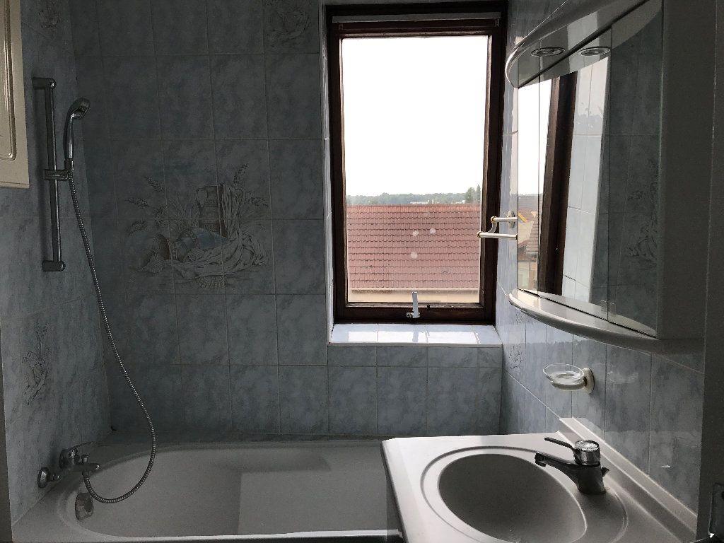 Appartement à louer 1 21m2 à Villeparisis vignette-4