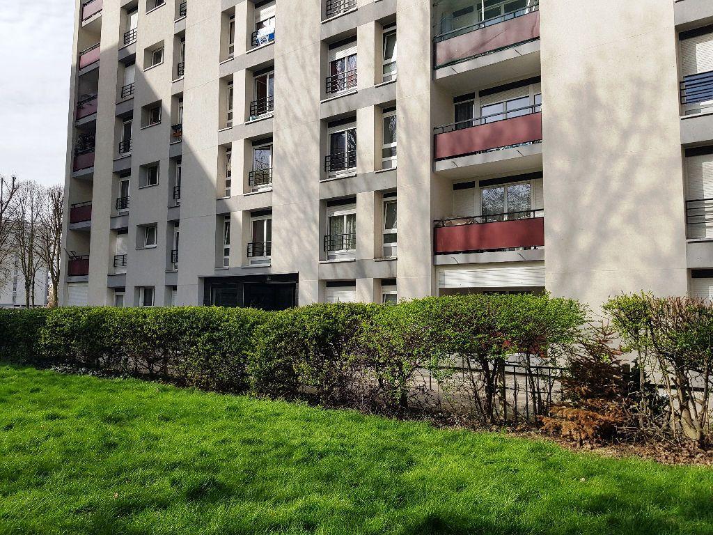 Appartement à vendre 2 44.3m2 à Aulnay-sous-Bois vignette-1