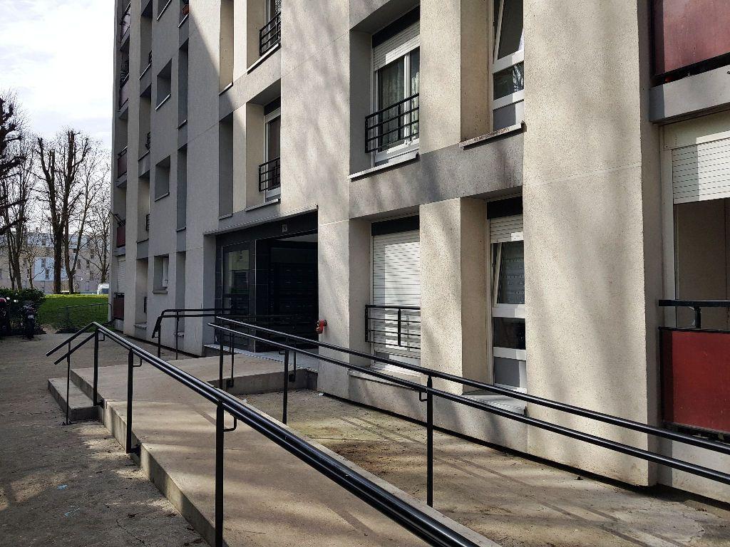 Appartement à vendre 2 44.3m2 à Aulnay-sous-Bois vignette-2