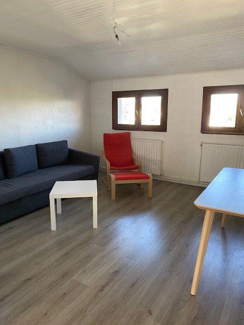 Appartement à louer 3 57m2 à Villepinte vignette-1