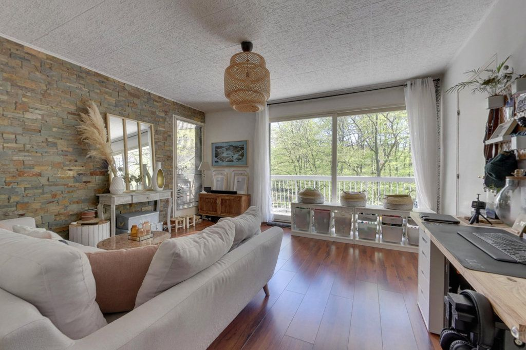 Appartement à vendre 3 69.67m2 à Tremblay-en-France vignette-1