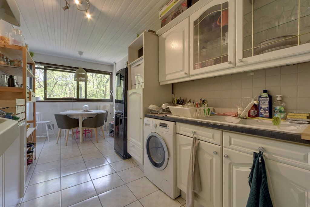Appartement à vendre 3 69.67m2 à Tremblay-en-France vignette-4