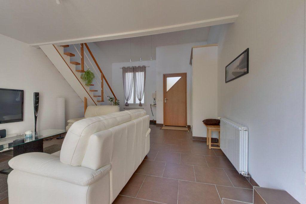 Maison à vendre 5 110m2 à Tremblay-en-France vignette-2