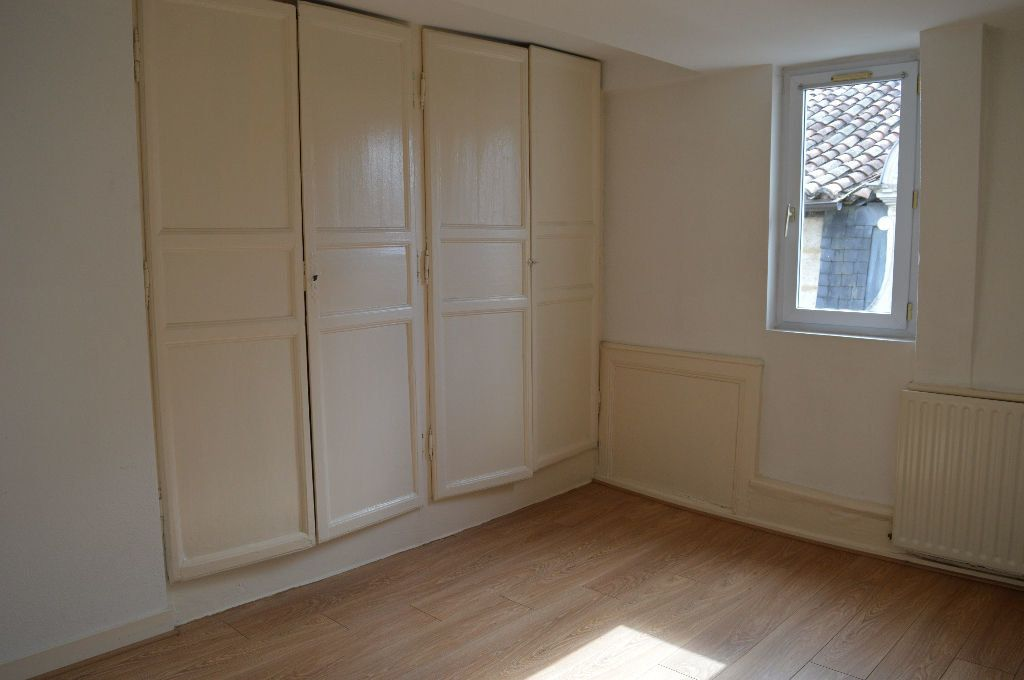 Appartement à louer 2 43m2 à Périgueux vignette-2