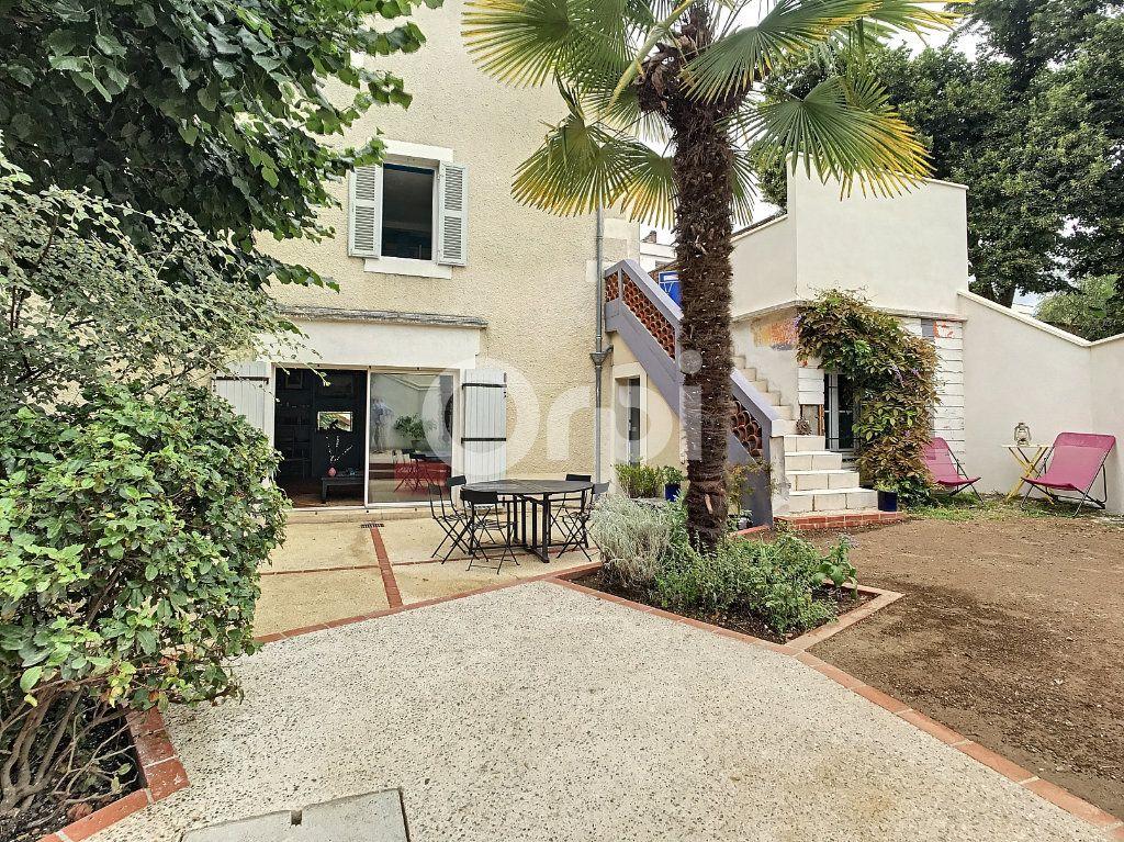 Maison à vendre 10 273m2 à Périgueux vignette-1