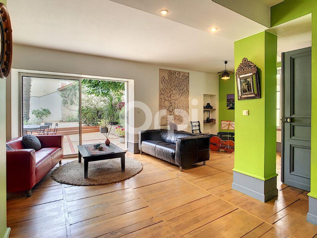 Maison à vendre 10 273m2 à Périgueux vignette-2