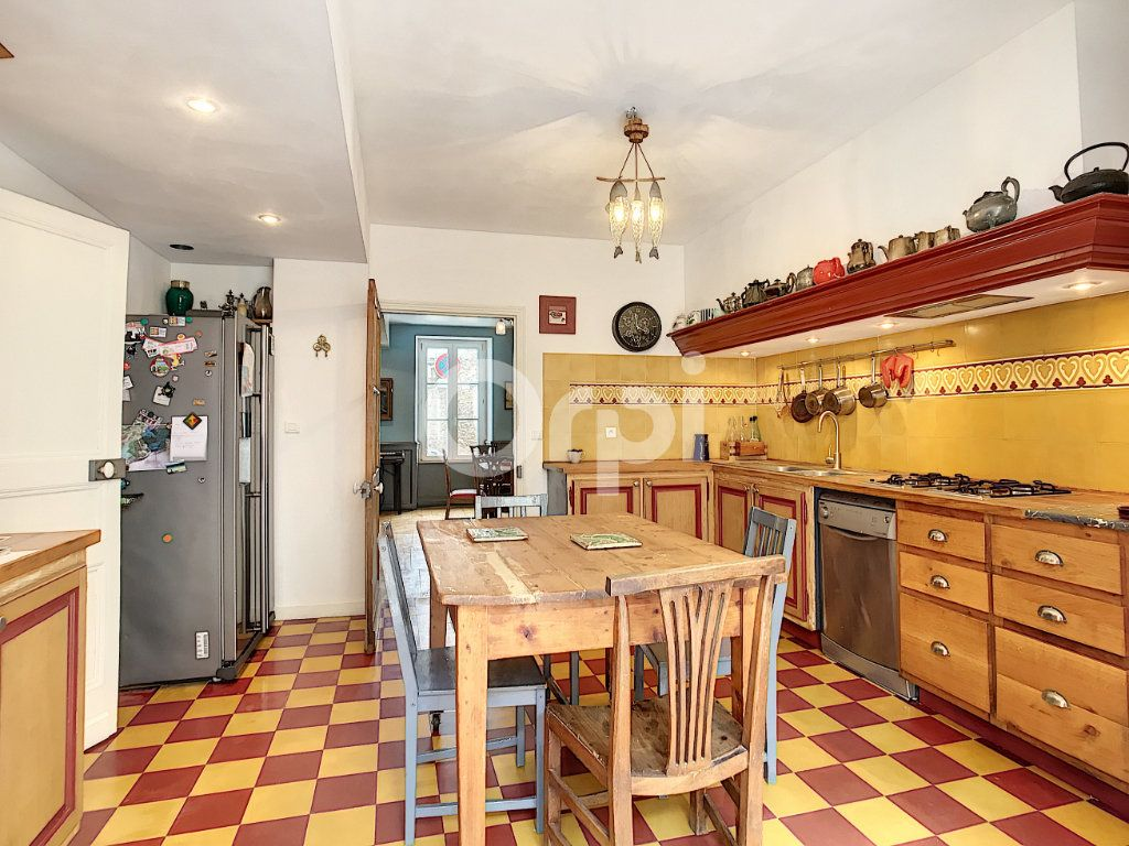 Maison à vendre 10 273m2 à Périgueux vignette-6