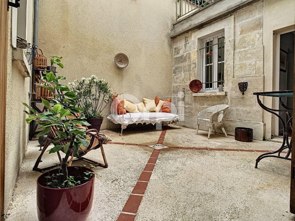 Maison à vendre 10 273m2 à Périgueux vignette-9