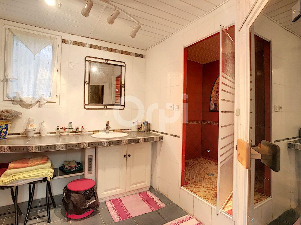 Maison à vendre 6 220m2 à Saint-Laurent-sur-Manoire vignette-7