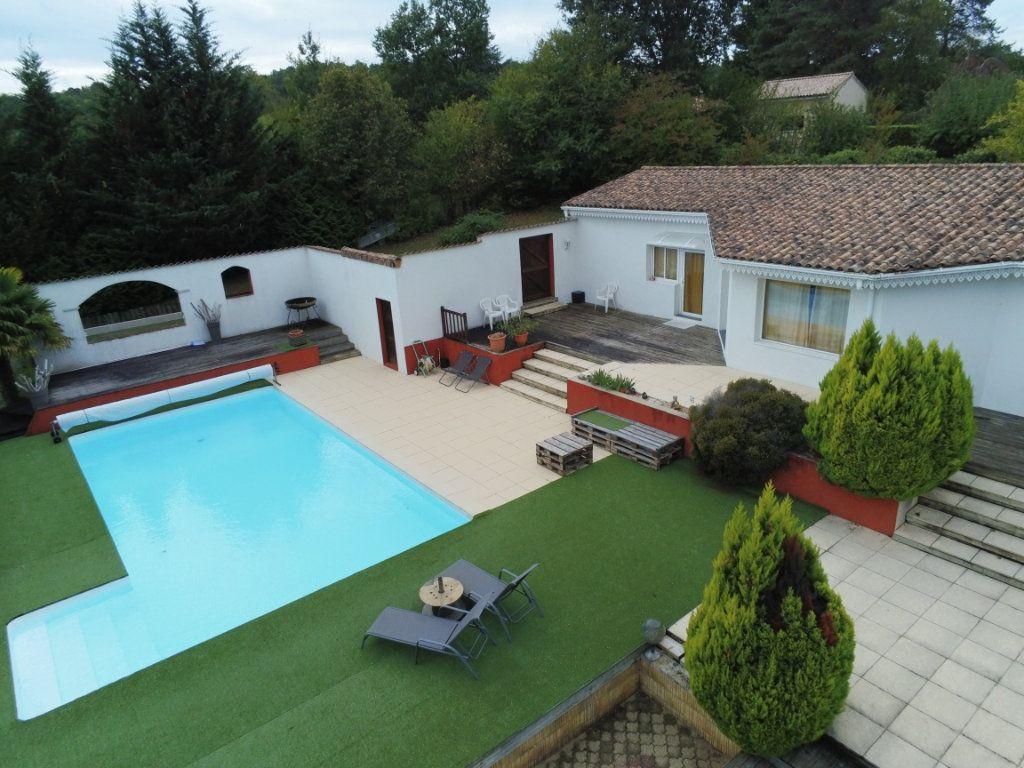 Maison à vendre 6 220m2 à Saint-Laurent-sur-Manoire vignette-11