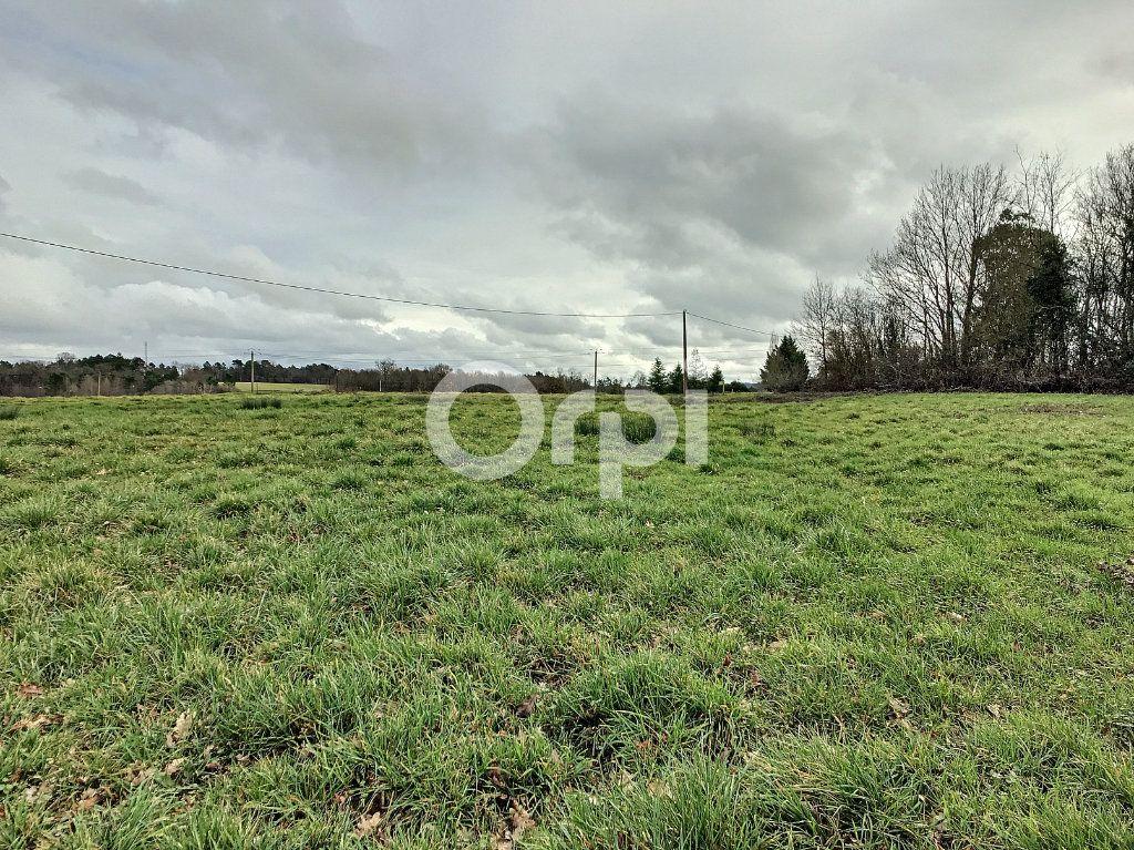 Terrain à vendre 0 2550m2 à Milhac-d'Auberoche vignette-3