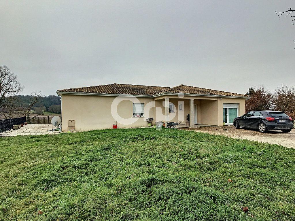 Maison à vendre 9 230m2 à Coulounieix-Chamiers vignette-12