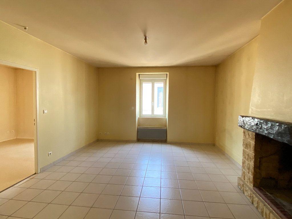 Appartement à louer 2 49m2 à Périgueux vignette-1