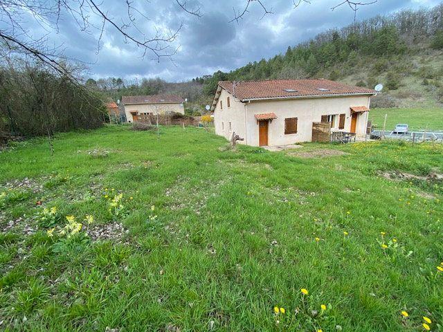 Maison à louer 3 55m2 à Grun-Bordas vignette-1